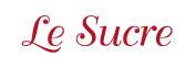 生地のお店 Le Sucre