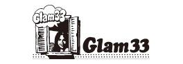 glam33 (グラムサンサン)