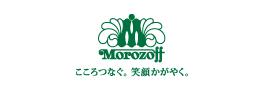 洋菓子の「モロゾフ」
