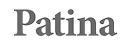 Patina (パティーナ)