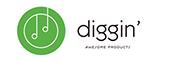 DIGGIN 代官山店