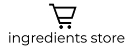 ingredients store