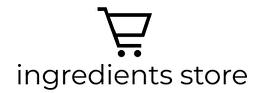ingredients store