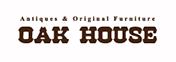 OAK HOUSE (オークハウス)